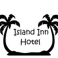 Island Inn Hotel logo