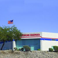 American Graphics logo