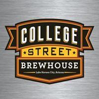 College Street Brewhouse & Pub logo