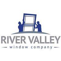 River Valley Window Company logo