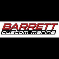 Barrett Custom Marine logo