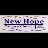 New Hope Calvary Church logo