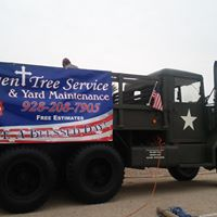 Diligent Tree Service & Yard Maintenance logo
