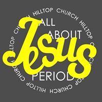 Hilltop Community Church logo