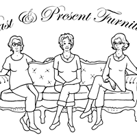 Past & Present Furniture logo