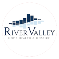 River Valley Home Health & Hospice logo