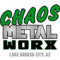 Chaos Metal Worx logo