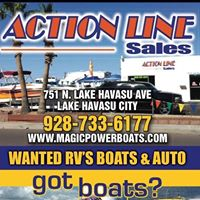 Action Line Sales logo