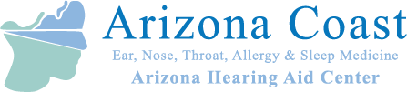 Arizona Coast Ear Nose Throat Allergy & Sleep Medicine logo