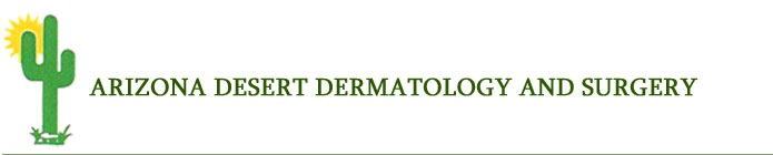 Arizona Desert Dermatology & Surgery PC logo