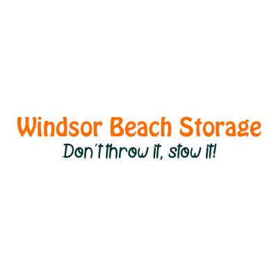 Windsor Beach Storage logo