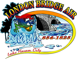 London Bridge Air Services logo
