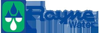 Rayne Water Conditioning logo