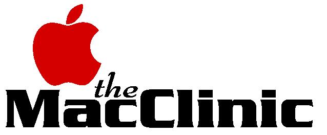MacClinic The logo