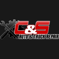 C & S Auto & Hot Rods logo