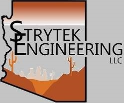 Strytek Engineering logo