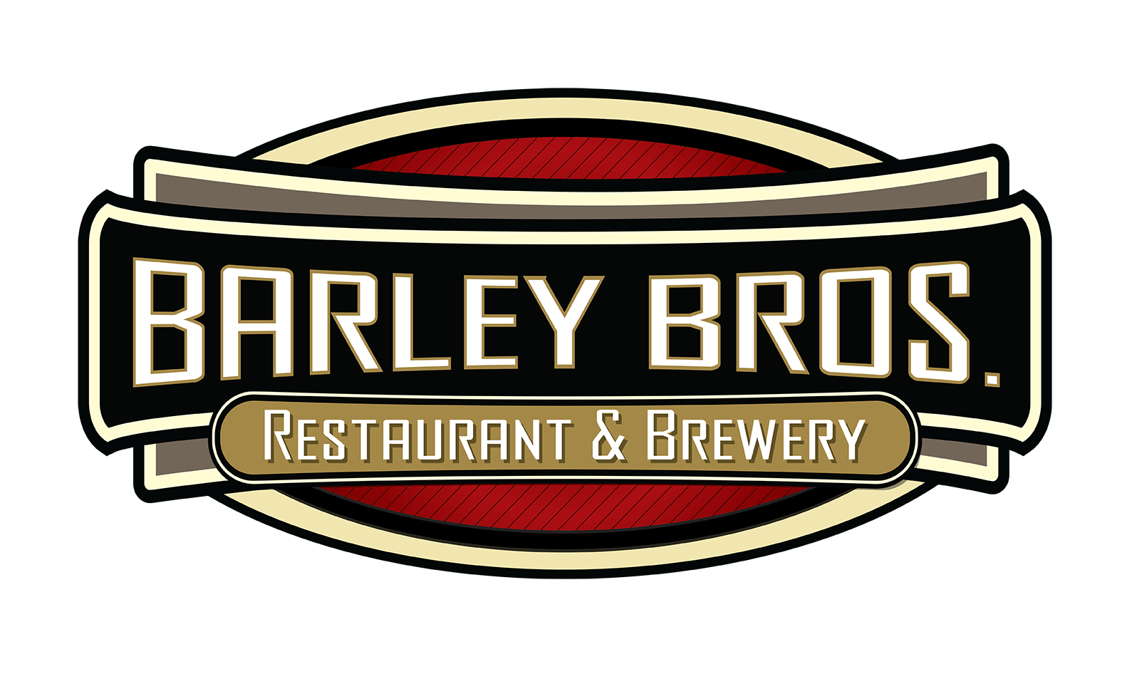 Barley Brothers Brewery & Grill logo
