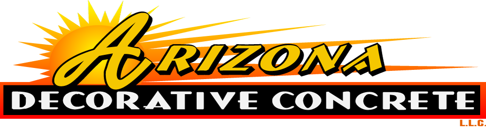 Arizona Decorative Concrete LLC logo