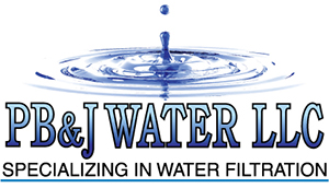 PB & J Water LLC logo