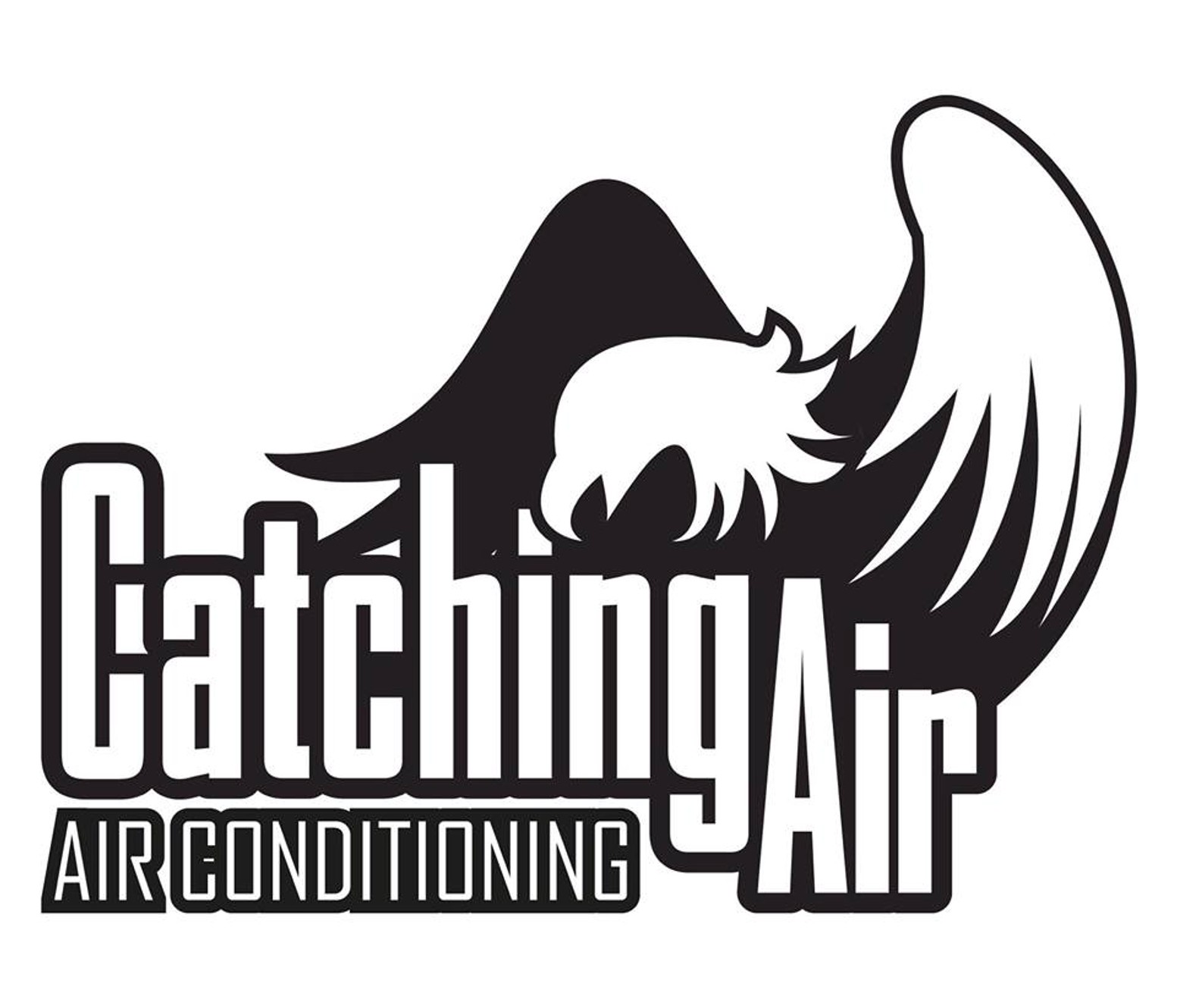 Catching Air Air Conditioning & Heating logo