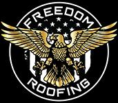 Freedom Roofing Inc logo