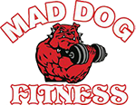 Mad Dog Fitness LLC logo