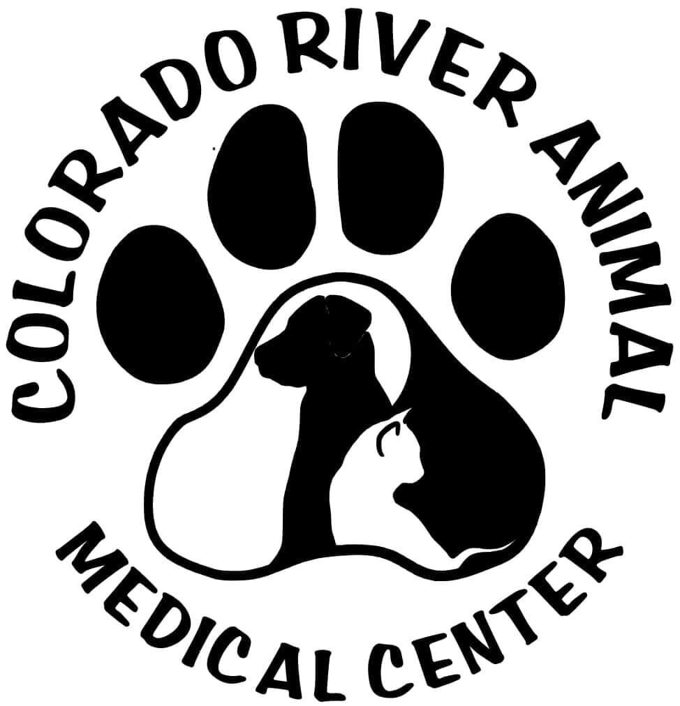 Colorado River Animal Medical logo