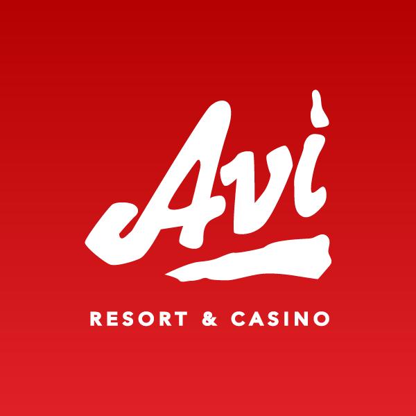 Avi Hotel & Casino logo