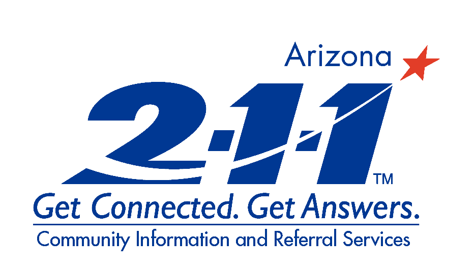 Community Information & Referral Services Arizona logo