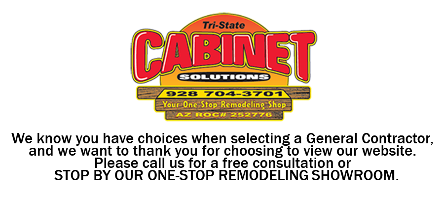 Tri-State Cabinet Solutions logo