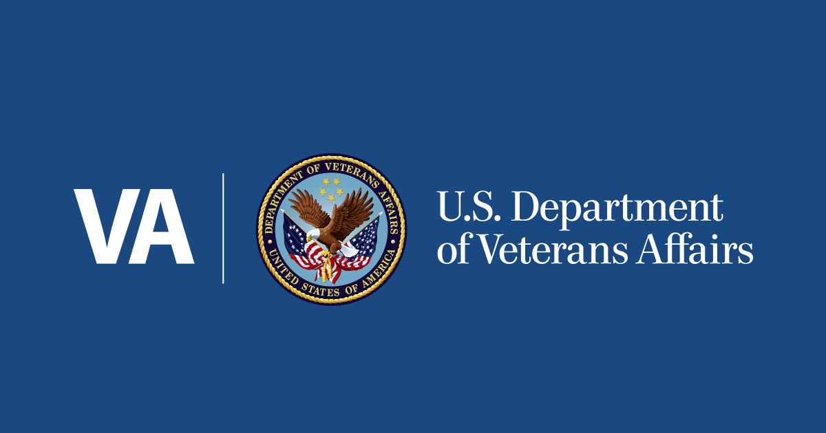 VA Out-Patient Clinic logo