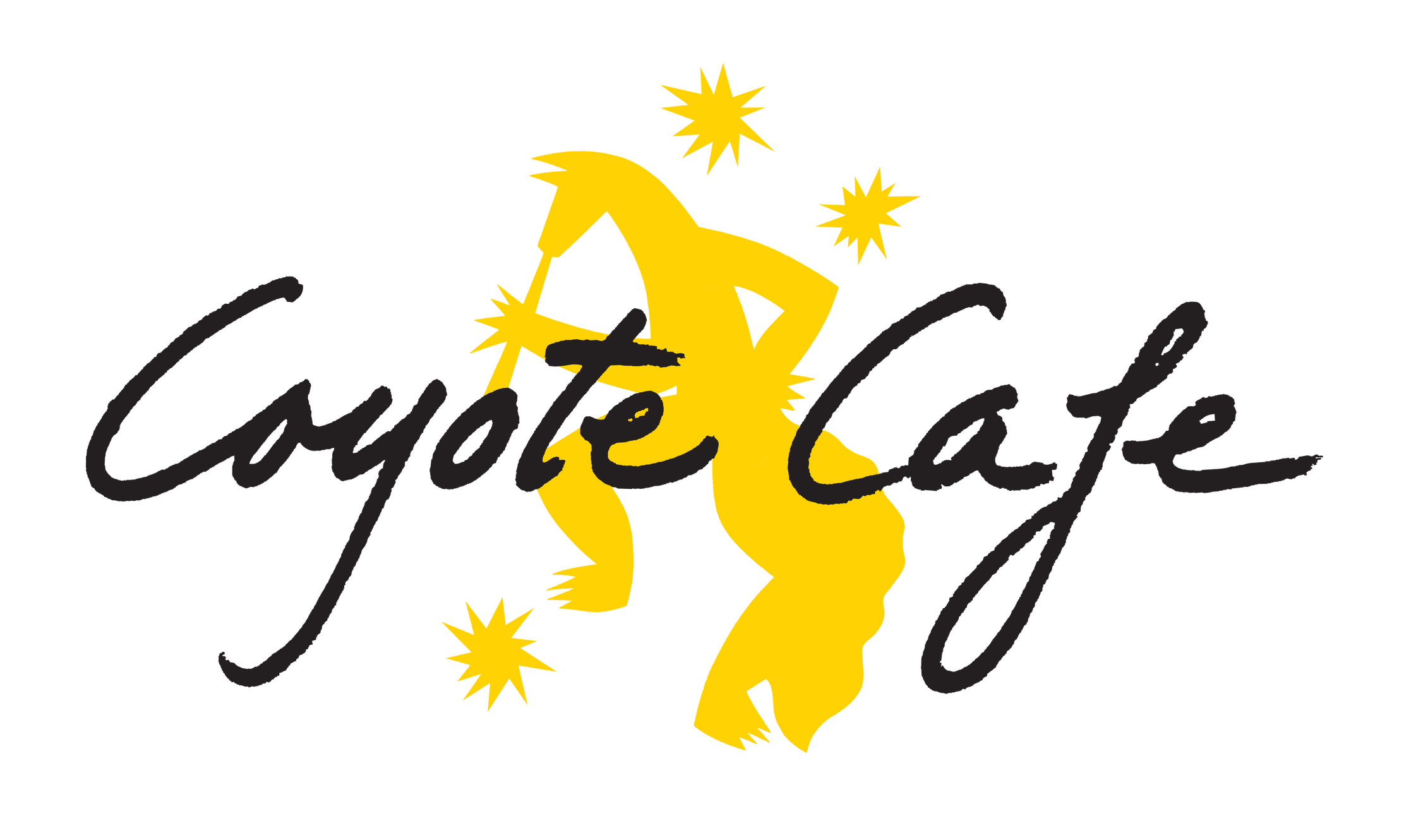 Coyote Cafe logo