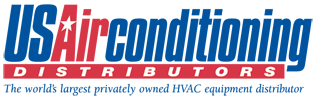US Air Conditioning Distributors logo