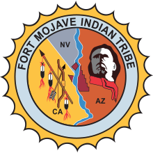 Fort Mojave Tribal Band logo