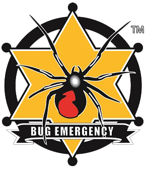 Bug Emergency Pest Control logo