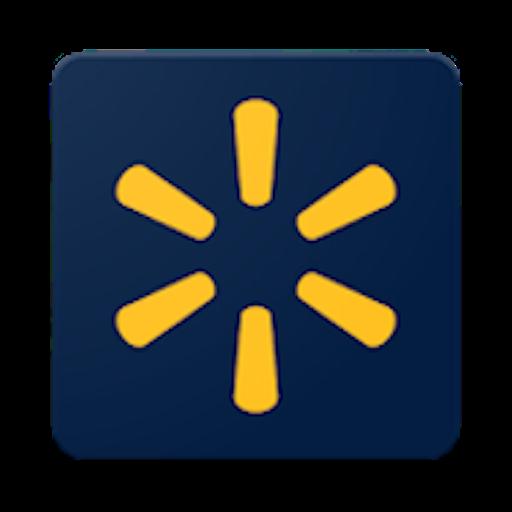 Walmart Fuel Station logo