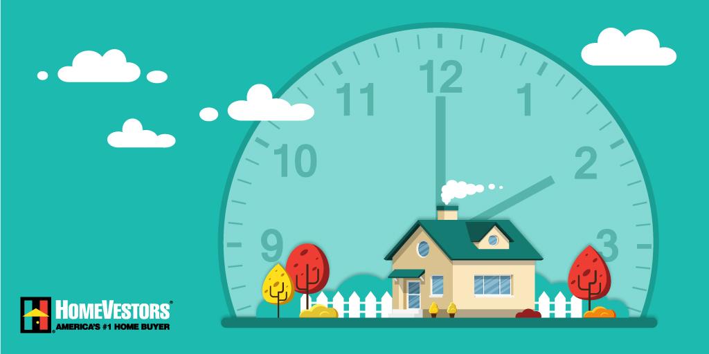 Homevestors logo