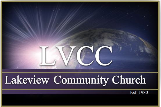 Lakeview Community Church logo