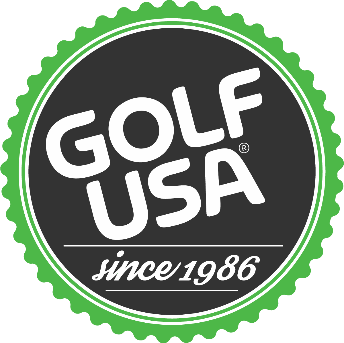 Golf USA logo