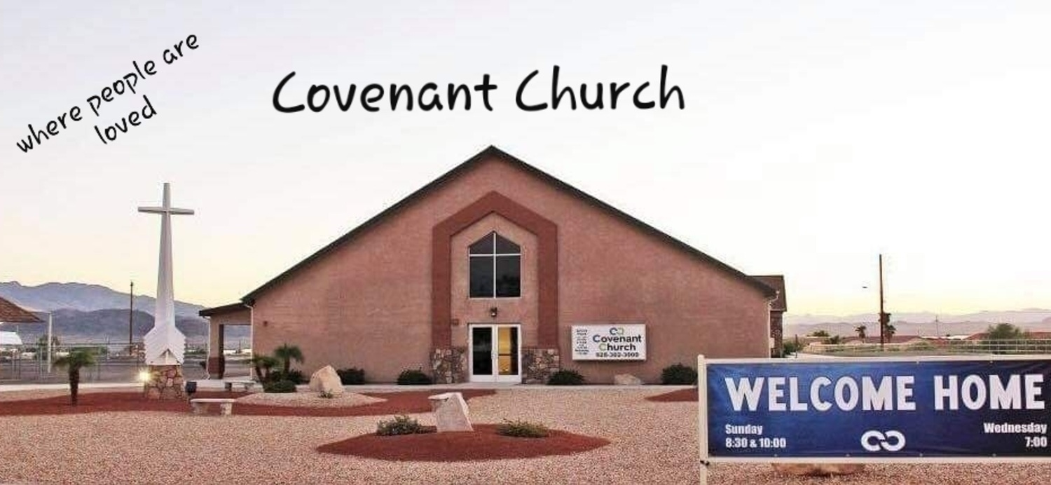 Covenant Church Lake Havasu logo