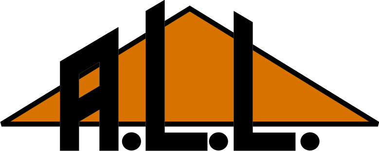All Roofing Materials logo