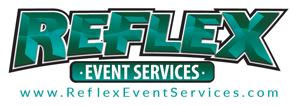 Reflex Event Services logo