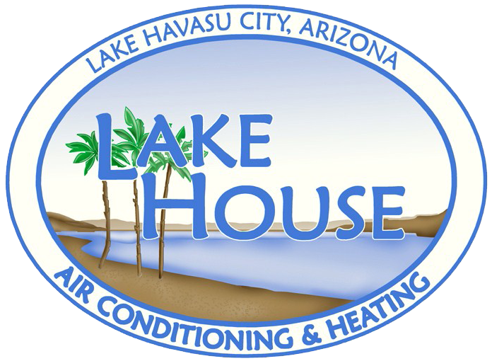 Lake House Air Conditioning & Heating logo