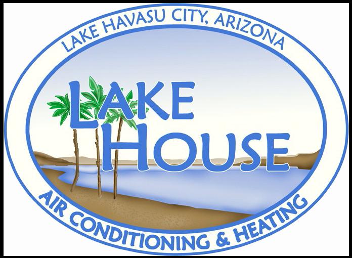 Lake House Air Conditioning & Heating logo