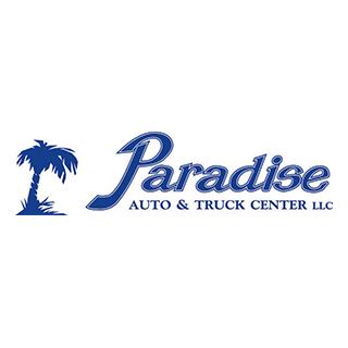 Paradise Auto & Truck Center LLC logo
