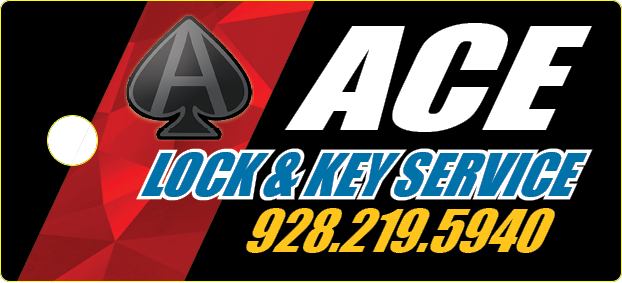 Ace Lock And Key Service logo