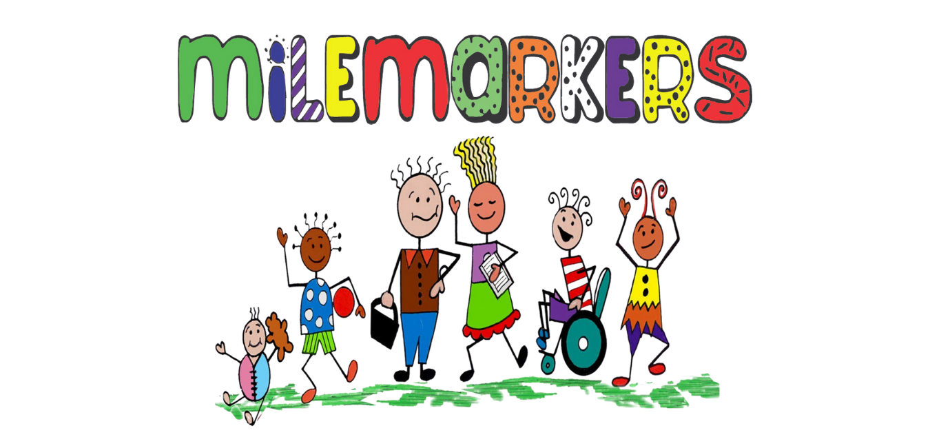 Milemarkers Therapy logo