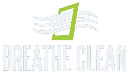 Breathe Clean Air Duct Cleaning logo