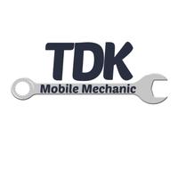 TDK Mobile Mechanic logo