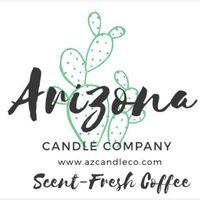 Arizona Candle Company logo